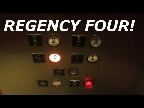 Westinghouse hydraulic elevators at regency four omaha ne for Star city motors lincoln ne