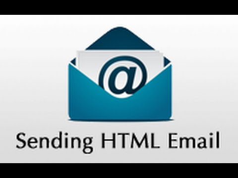 Ruby On Rails - Railscasts #312 Sending Html Email