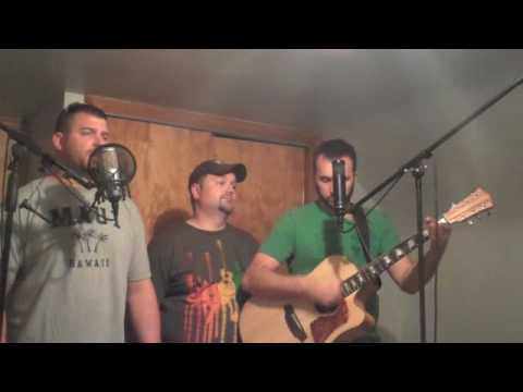 Jason Sample - On This Train Zac Brown Band Cover - YouTube