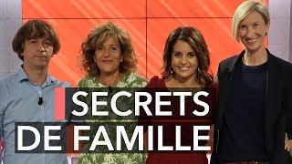 Secrets de famille : comment se construire ? - Ça commence aujourd'hui