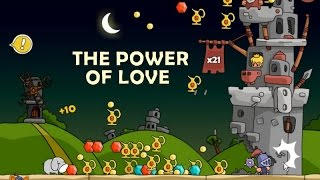 The Power of Love Game Walkthrough (Fast)