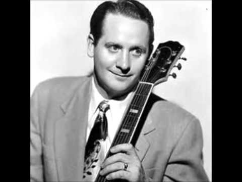 Les Paul - Instrumental Medley (c.1952).