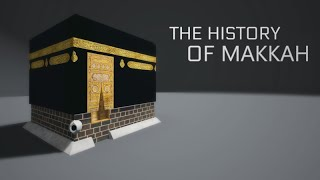 """the History Of Makkah."" Islamic Stories In 3d  Regular Version"