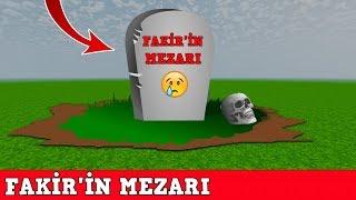 ZENGİN VS FAKİR #119 - Fakir'in Sonu (Minecraft)