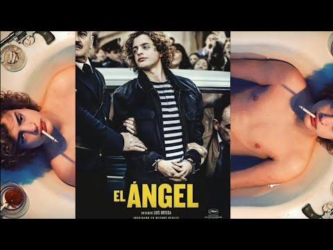El angel | pelicula completa en  español |