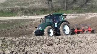 VALTRA N101 EXTREME