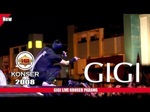 SORAK MERIAH..!!! PENONTON GIGI (LIVE KONSER PADANG 2008)