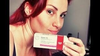 Meu anticoncepcional - Diane 35