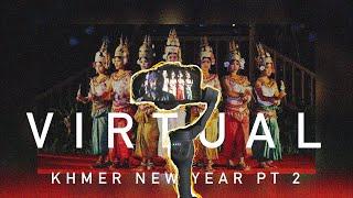 HELLA CHLUY VIRTUAL NEW YEAR PERFORMANCE PT 2