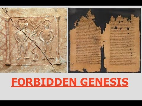 Revelation & Apocalypse of Adam - Forbidden Scriptures, Your Whole Life is a Lie
