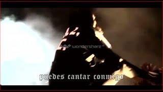 Marilyn Manson We're from America Subtitulos Español Live Mayhem Festival 2009