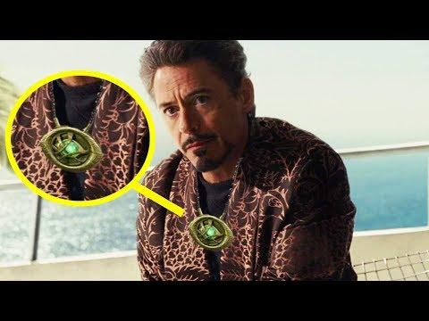 How Tony Stark Will Return After Avengers: Endgame