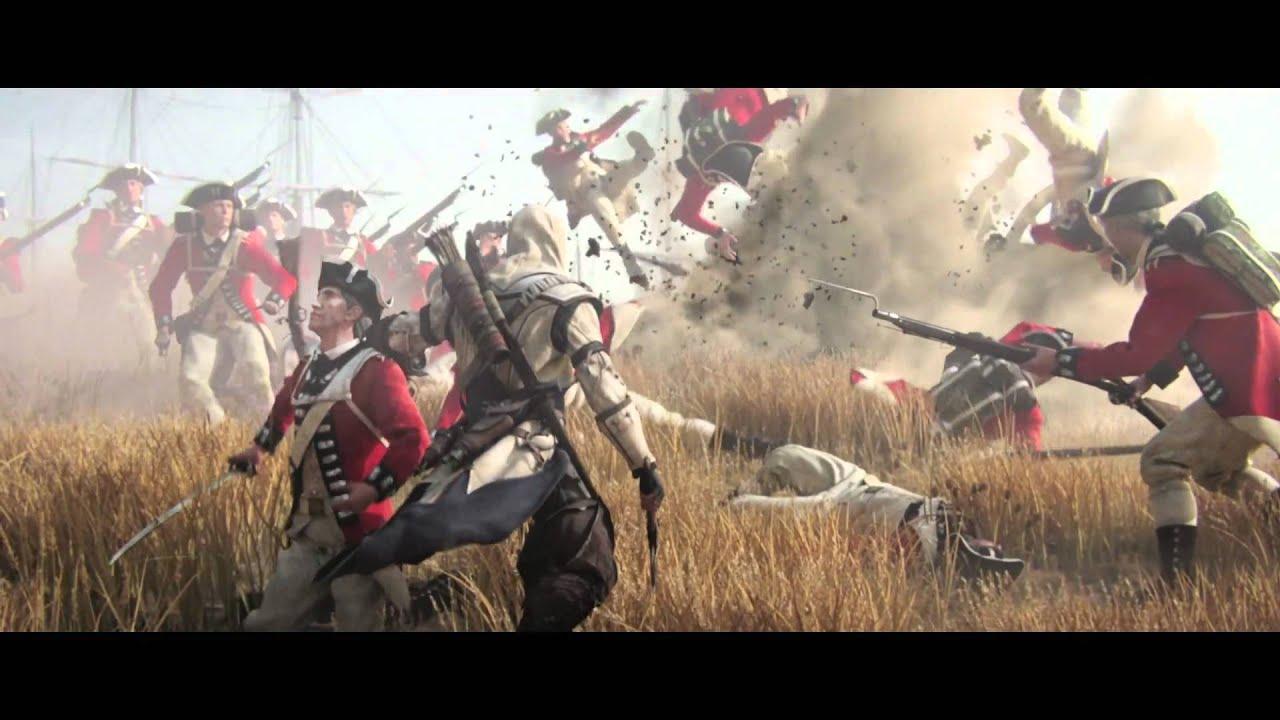 AssassinS Creed Film Trailer