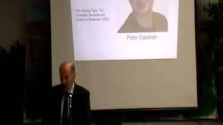 Armenian Genocide in Armenian-American literature