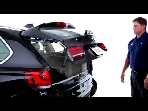 X5 Rear Hatch | BMW Genius How-To