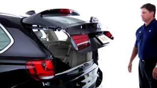 X5 Rear Hatch   BMW Genius How-To