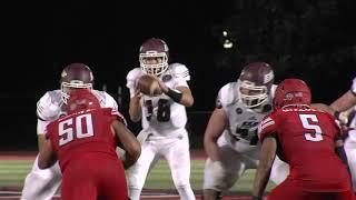 EKU v APSU Football Highlights