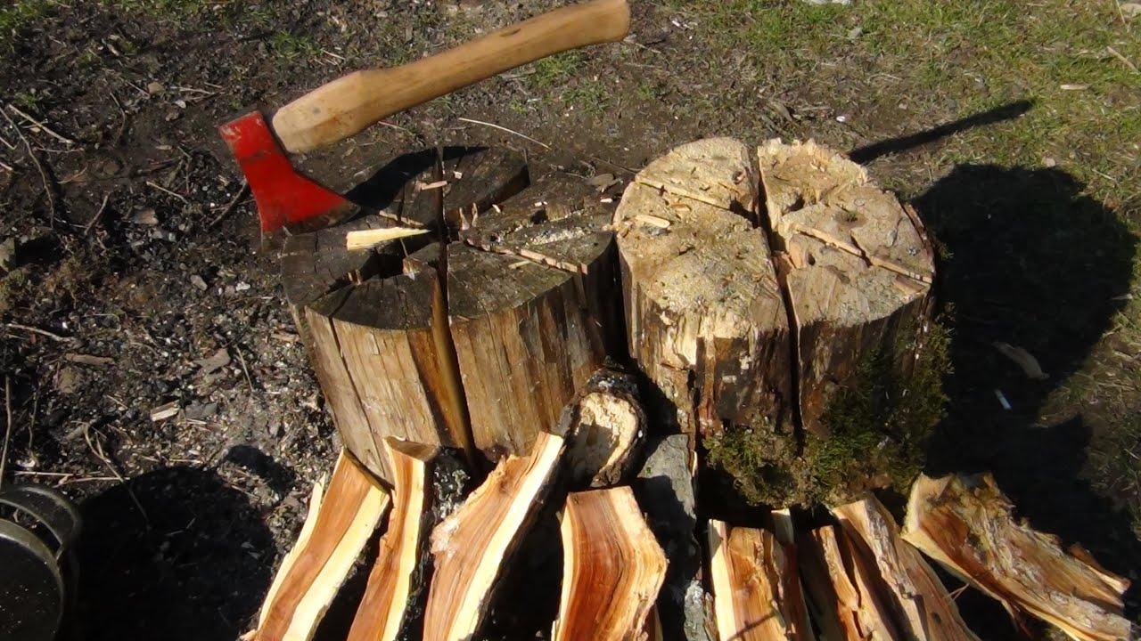 «Антикризисный» способ. Украинские автомобилисты переходят на дрова
