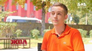 """Як 20-річний Данило Гайдамаха розлютив """"Московію"""" влогами та чому хлопець мріє побувати в Криму"""