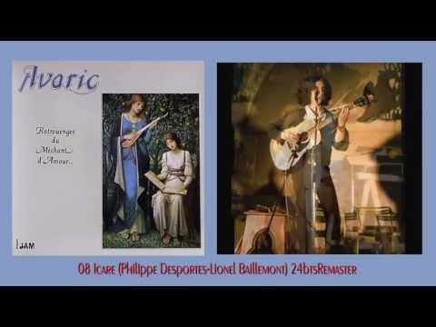 AVARIC Rotrouenges du Méchant d'Amour - Full Album (French Folk)