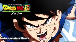Dragon Ball Super Movie Ultra instinct Theme Epic Cover.mp3