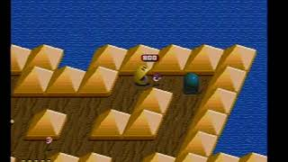 "Pac Mania ""Arcade Edition"" (SEGA Genesis) Antonio"