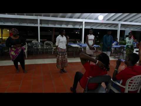 PYG III Grenada - Culture Presentation (Guyana)