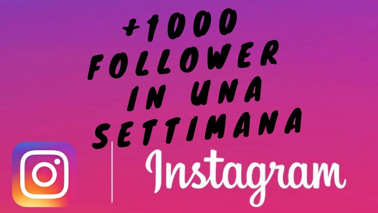 Come aumentare follower Instagram | Salvatore Aranzulla