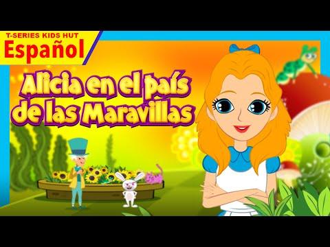 alicia-en-el-país-de-las-maravillas-|-cuentos-infantiles-en-español-|-historias-para-niños