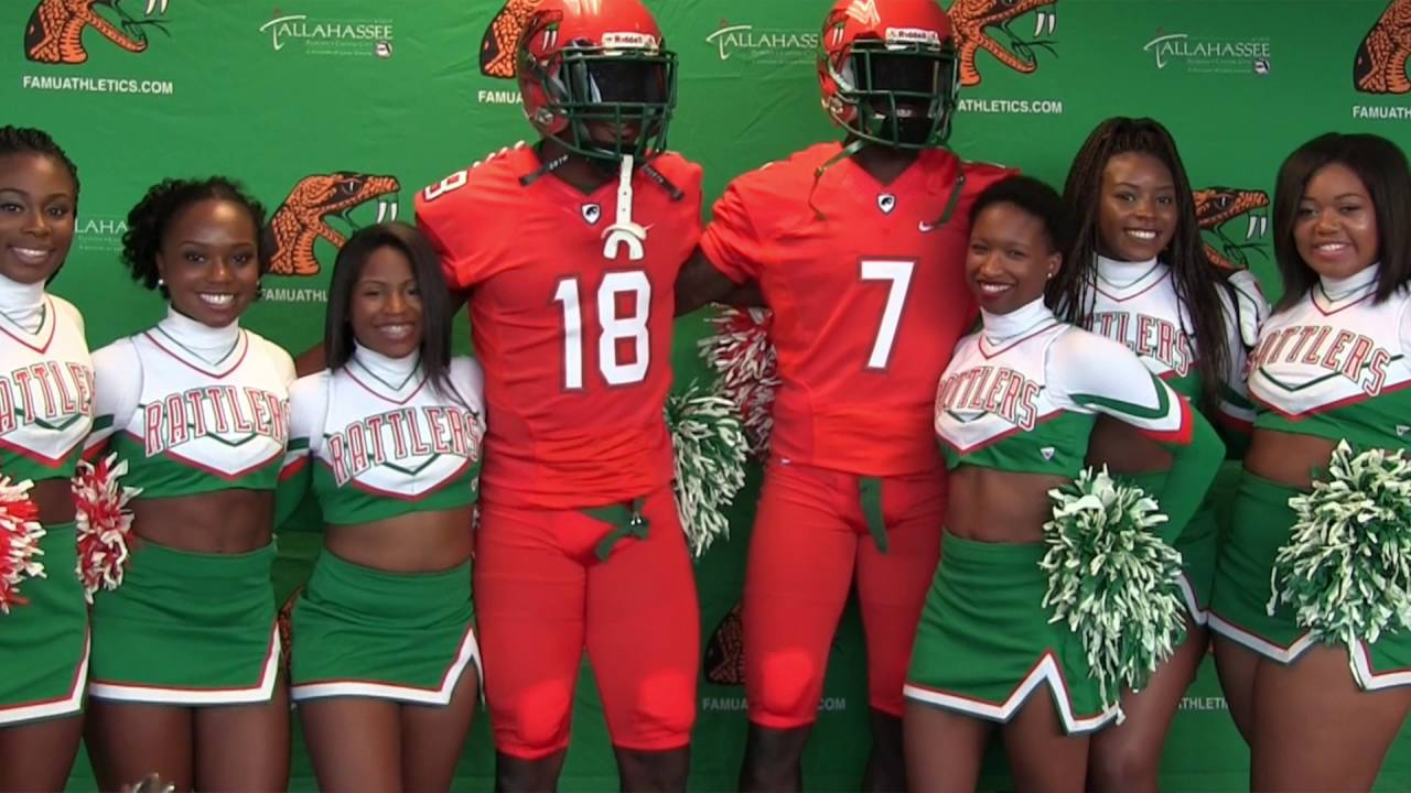 Image result for famu football 2016
