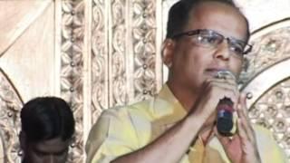aa chal ke tujhe door gagan ki chhao mein kishore anil jain ajmer tribute to Late Arun Sogani.VOB