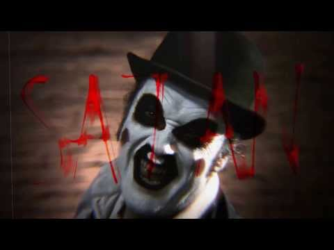 "The Tiger Lillies ""JACK""  Official Music Video"