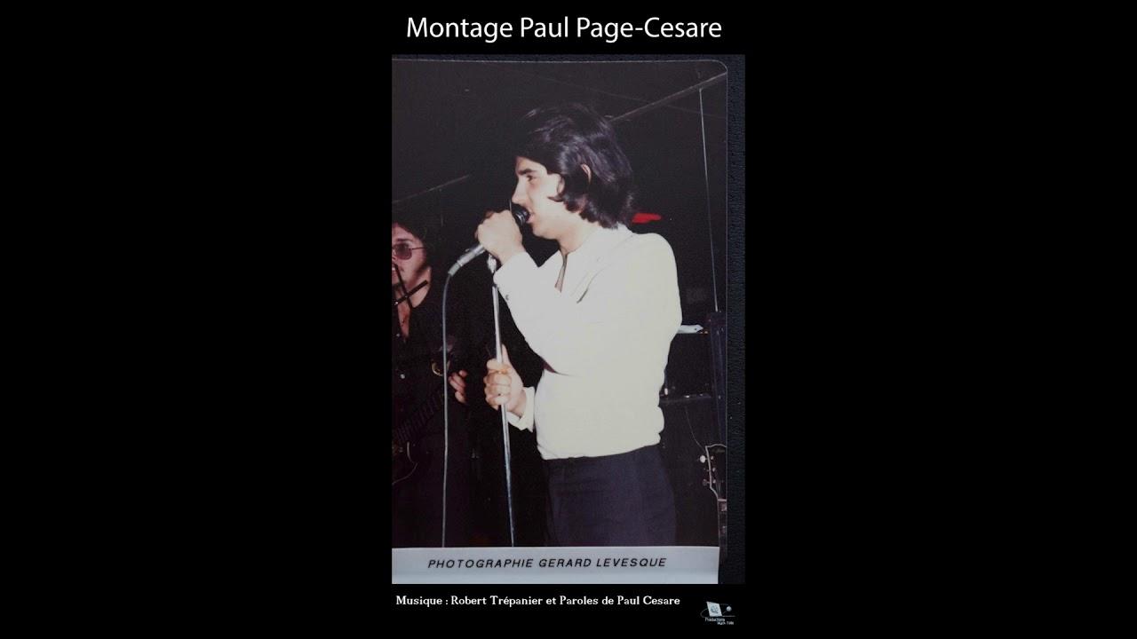 Paul Cesare