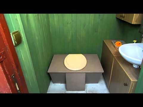 Дачные туалеты - ответ и размышления