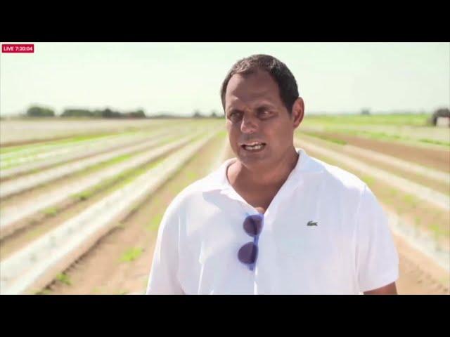 TESTIMONIAL DARIO MAGNANI - Az. Agr. Magnani - Utilizzo di materiali biodegradabili in agricoltura