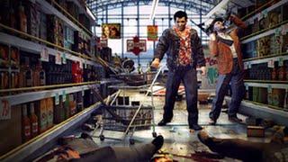 Mafia II: Joe's Adventures Walkthrough Chapter#3 - Supermarket (HD)
