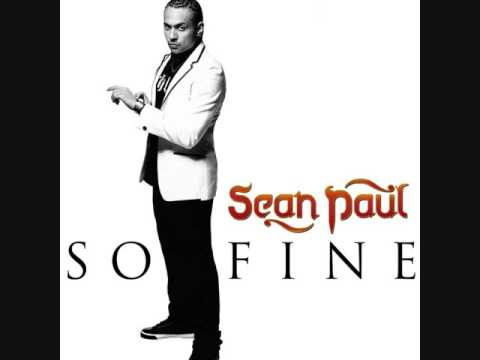 So Fine Sean Paul *New* HQ 2009