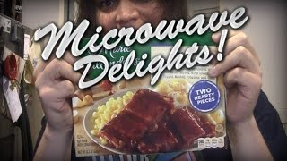 Home-Style Boneless Pork - Microwave Delights ep.13