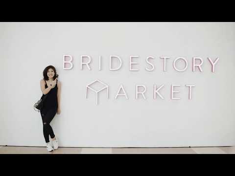 Cover Lagu Bridestory Market 2018 - Teaser HITSLAGU
