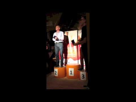 Podium TT w Capital Market Games Zakopane 2013