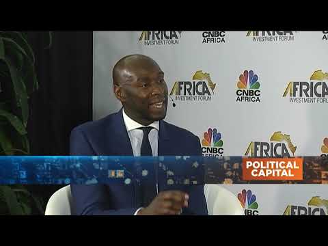 Ibukun Abedayo on reforming Africa's capital markets