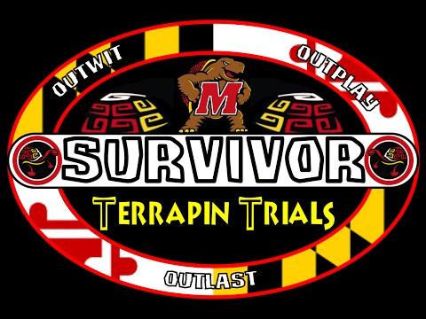 """Survivor: Terrapin Trials Episode 12--""""A Shot In The Dark"""""""