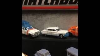 Matchbox 2017 New Models As Presented At The Matchbox Gathering...