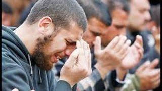 (قل ياعبادي الذين اسرفوا على انفسهم..) تلاوة خاشعة جدا للشيخ خالد الراشد