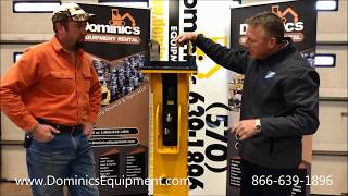 Dominic's Equipment Rental, Sales & Service INC | الكويت VLIP LV