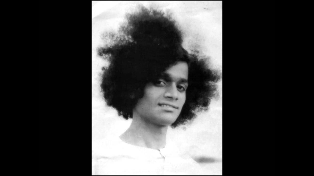 Atma Rama Ananda Ramana- Prashanthi Mandir Bhajan by Chandramukhi853