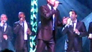 Straight No Chaser - Like a Prayer - Fort Wayne, IN  09/25/10