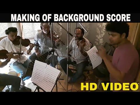 Making of Background Score for Film Ekk Albela | Background music making