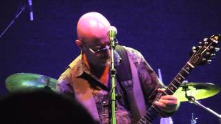 WISHBONE ASH - Sometime World (Live @ Vrsar, Croatia)