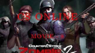CS Online ZOMBIE MOD2 MOVIE-8